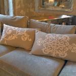 ABC-Pillows