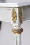 Console-table-detail