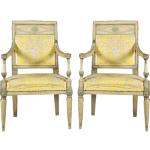 Directoire-fauteuils-1800s