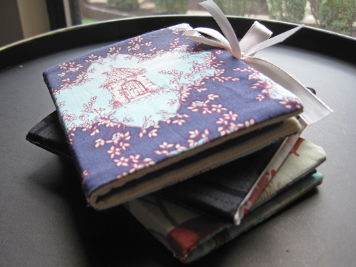 Hardcover Needle Books