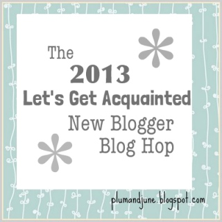 New Bloggers Blog Hop button