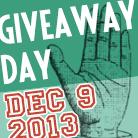 GiveawayDayDec9