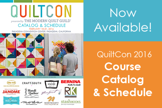 QuiltCon2016